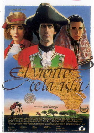 Фільм «Ветер с острова» (1988)