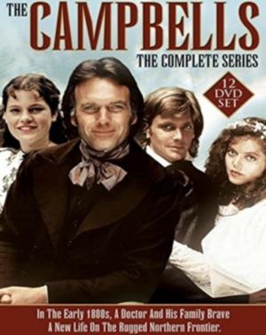 Серіал «Кэмпбеллы» (1986 – 1990)