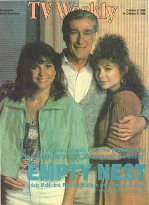 Сериал «Пустое гнездо» (1988 – 1995)