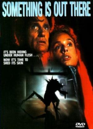 Сериал «Нечто из другого мира» (1988)