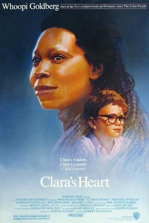 Фільм «Серце Клари» (1988)