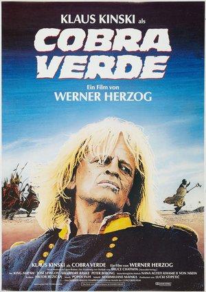 Фильм «Зеленая кобра» (1987)