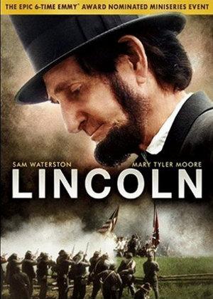 Сериал «Линкольн» (1988)