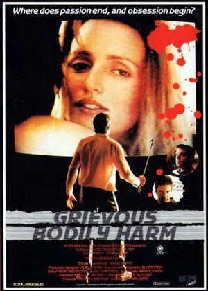 Фільм «Тяжкі тілесні ушкодження» (1988)