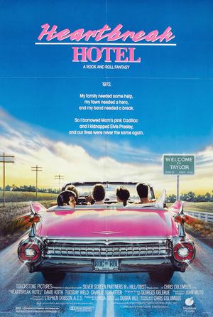 Фільм «Отель разбитых сердец» (1988)