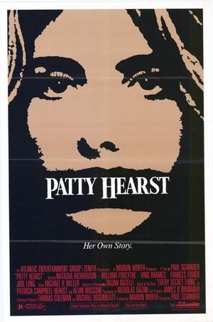 Фільм «Патти Херст» (1988)