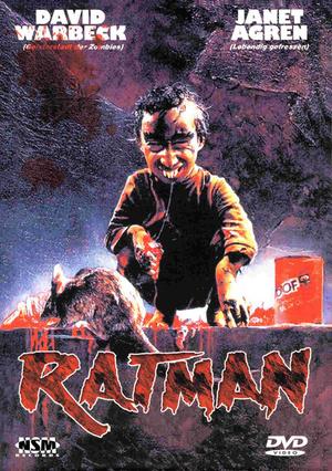 Фильм «Человек-крыса» (1987)