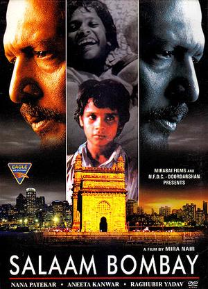 Фильм «Салам, Бомбей» (1988)