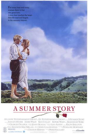 Фільм «Летняя история» (1988)