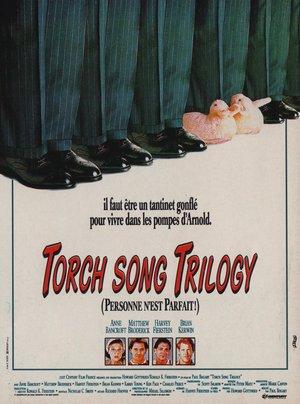 Фильм «Сентиментальная песня» (1988)