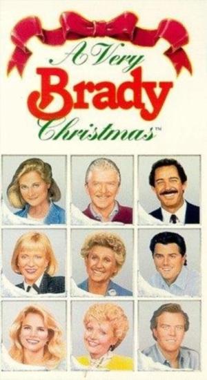Фильм «Рождество в семействе Брэйди» (1988)