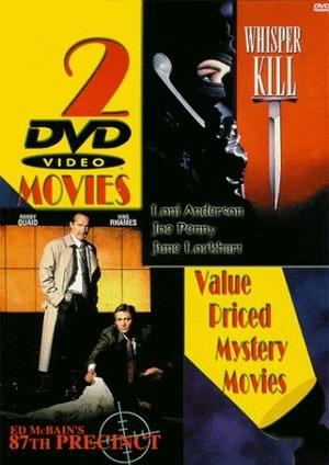 Фільм «A Whisper Kills» (1988)