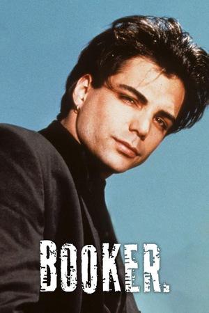 Сериал «Букер» (1989 – 1990)