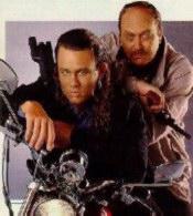 Сериал «Хардболл» (1989 – 1990)