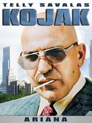 Фильм «Kojak: Ariana» (1989)