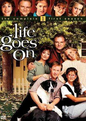 Сериал «Жизнь продолжается» (1989 – 1993)