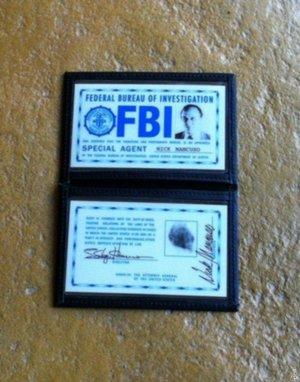 Сериал «Манкузо, ФБР» (1989 – 1990)