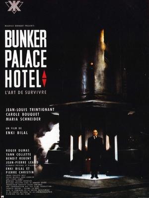 Фильм «Бункер «Палас-отель»» (1989)