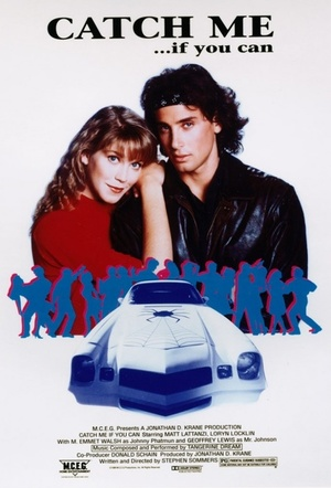 Фильм «Поймай меня, если сможешь» (1989)
