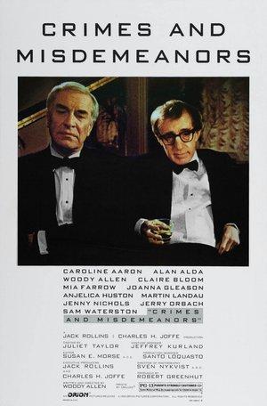 Фільм «Злочини та порушення» (1989)