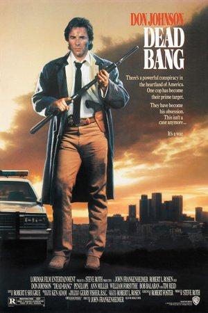 Фільм «Пострілом впритул» (1989)