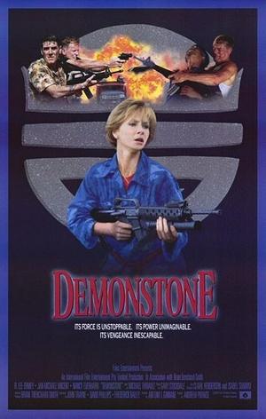 Фільм «Дьявольский камень» (1990)