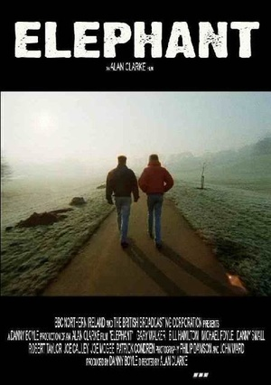 Фільм «Слон» (1989)