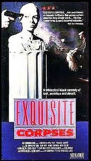 Фільм «Изысканная мертвечина» (1989)