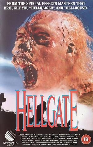 Фильм «Врата ада» (1989)