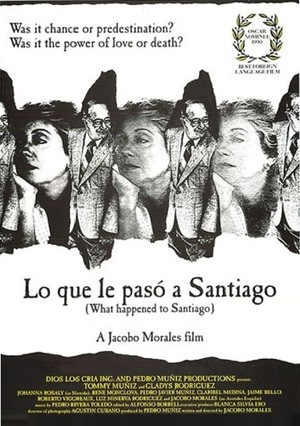 Фильм «Что случилось в Сантьяго» (1989)