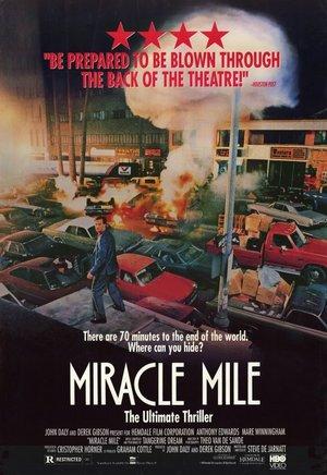 Фильм «Волшебная миля» (1988)