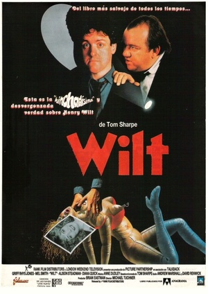 Фільм «Уилт» (1989)