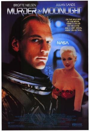 Фільм «Убийство в лунном свете» (1989)
