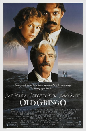 Фильм «Старый гринго» (1989)