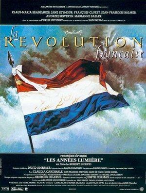 Фільм «Французька революція» (1989)