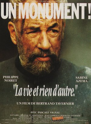 Фильм «Жизнь и больше ничего» (1989)