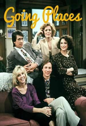 Сериал «Going Places» (1990 – 1991)