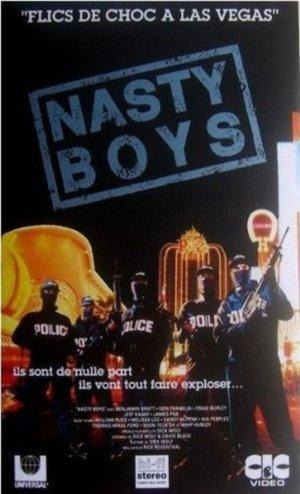 Сериал «Противные мальчики» (1990)