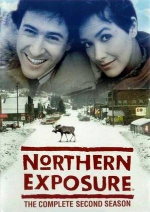 Сериал «Северная сторона» (1990 – 1995)