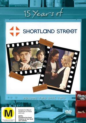 Серіал «Шортланд-стрит» (1992 – ...)