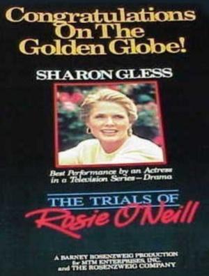 Серіал «Испытания Рози О'Нил» (1990 – 1992)