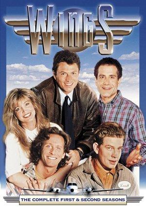 Серіал «Крылья» (1990 – 1997)