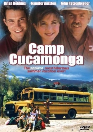 Фільм «Лагерь Кукамонга» (1990)