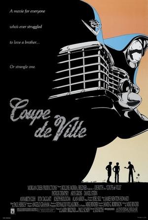 Фільм «Кадиллак» (1990)