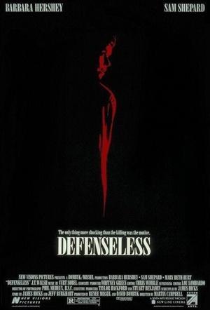 Фільм «Беззащитный» (1991)
