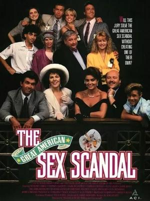 Фільм «Большой секс-скандал по-американски» (1989)