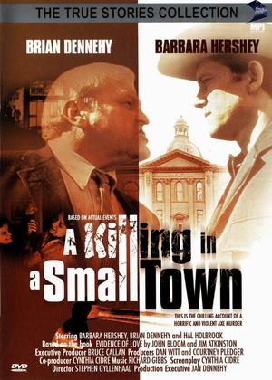 Фільм «Убийство в маленьком городе» (1990)