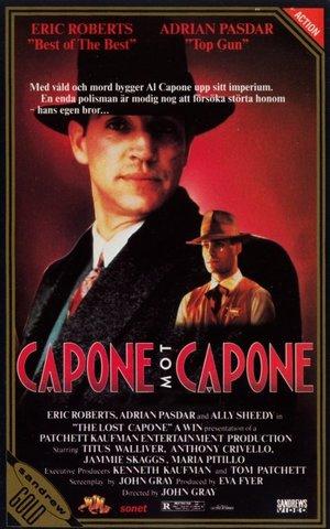 Фильм «Пропавший Капоне» (1990)