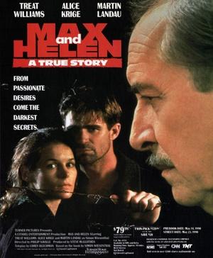 Фільм «Макс и Елена» (1990)