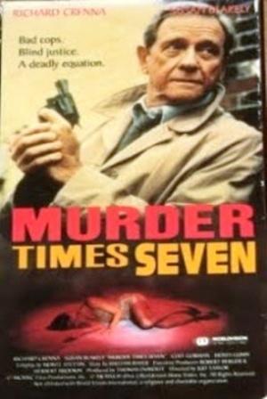 Фільм «Убийца считает до десяти» (1990)